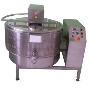 Cuocitore abbinabile ai nostri generatori di vapore